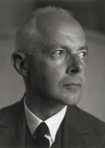 Componist Béla Bartók