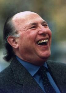 Schrijver Imre Kertész