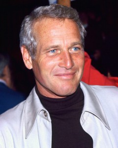 Acteur Paul Newman