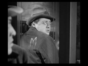 Acteur Peter Lorre