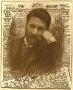 József Pulitzer Pulitzer prijs