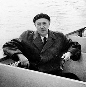 Sándor Marái Gloed