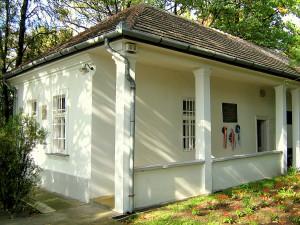 Gárdonyi huis