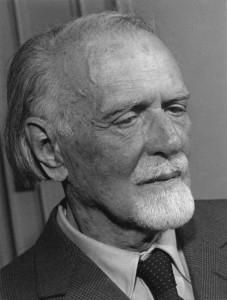 Koorcomponist Zoltán Kodály