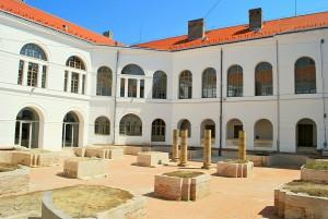 Benedictijns klooster