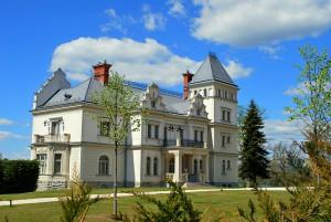 landhuis Donau
