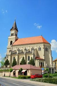 Romeinen Christendom Hongarije