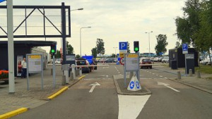 betrouwbaar parkeren luchthaven