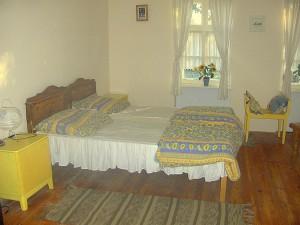 Vakantiehuis Krisztina Bakonybánk