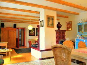 Vakantiehuis Hongarije Álom Ház