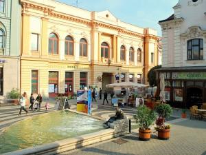Vakantiehuis Hongarije Arany Hegy Pécsvárad