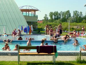 Vakantiehuis Hongarije Dol Tamási