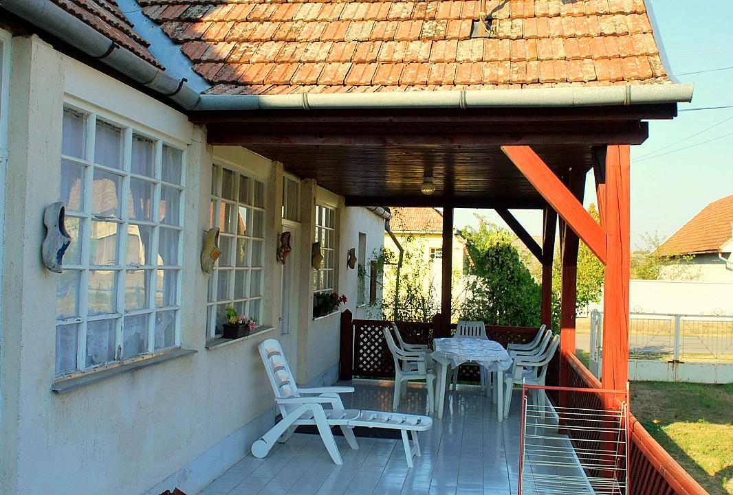 Het hollandse huis in németkér hungariahuizen