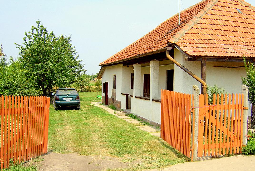 vakantiewoningen tiszameer