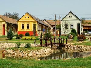 Vakantiehuis Hongarije Akácia Ház