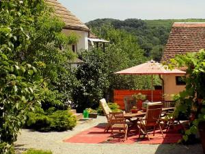 Vakantiehuis Hongarije Álom Ég Ibafa