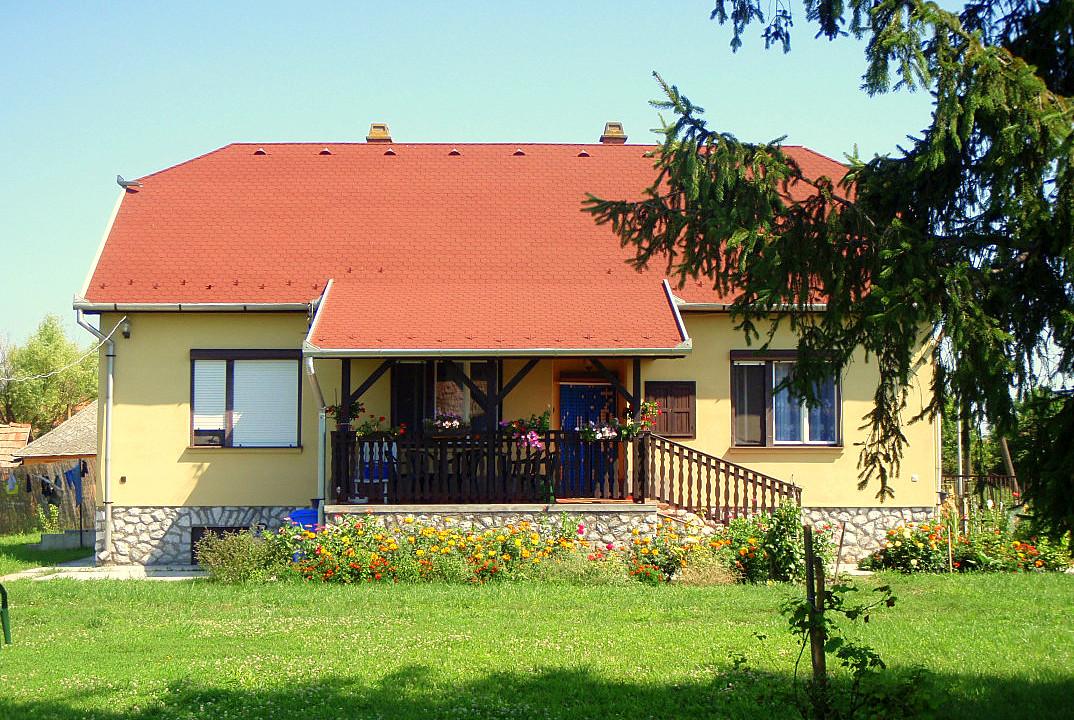 vakantiewoningen Tiszameer 02