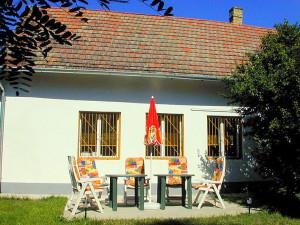 Appartement Golya Regi Iskola