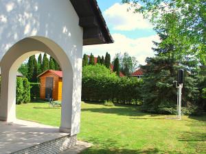Vakantiehuis Fecske Balatonkeresztür