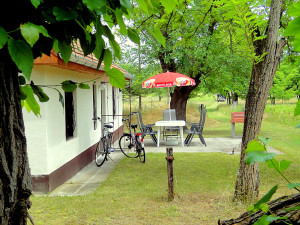 Vakantiehuisje Öz Tanya in Kígyós