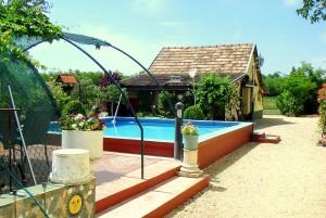 vakantiehuis op de poesta tanya riaad