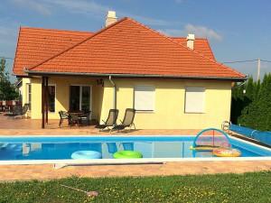 Villa Bánki Paradicsoma