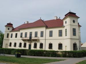 Villa Gábor Mikebuda