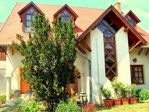 Vakantiehuis Balatonmeer Kertesz Balatonszabadi