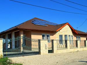 Dekor Villa Sajóecseg