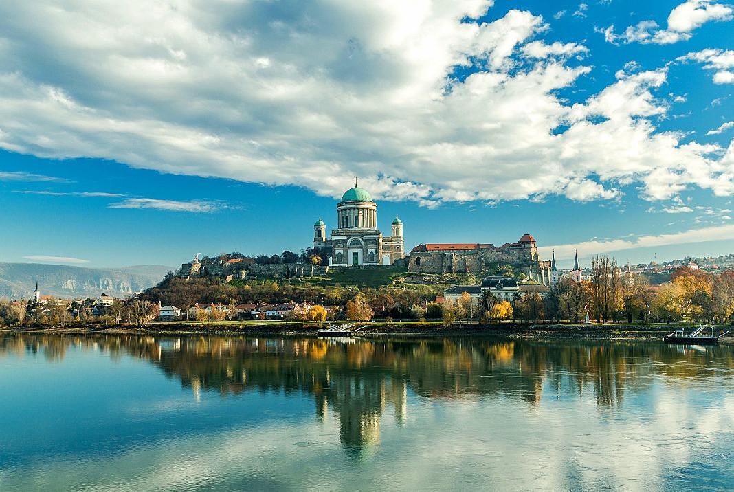 regio boedapest - donauknie 02