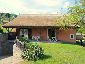 Villa Márika Balatonmeer