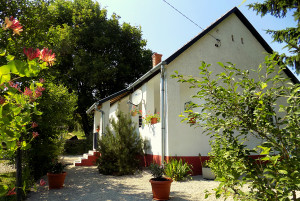 Schattige vakantiehuisjes in Romeins Pannonia