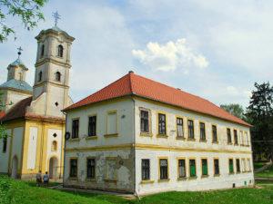Villa Naray Györe Hongarije