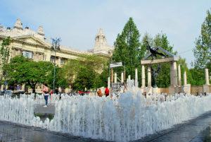 Boedapest kinderen