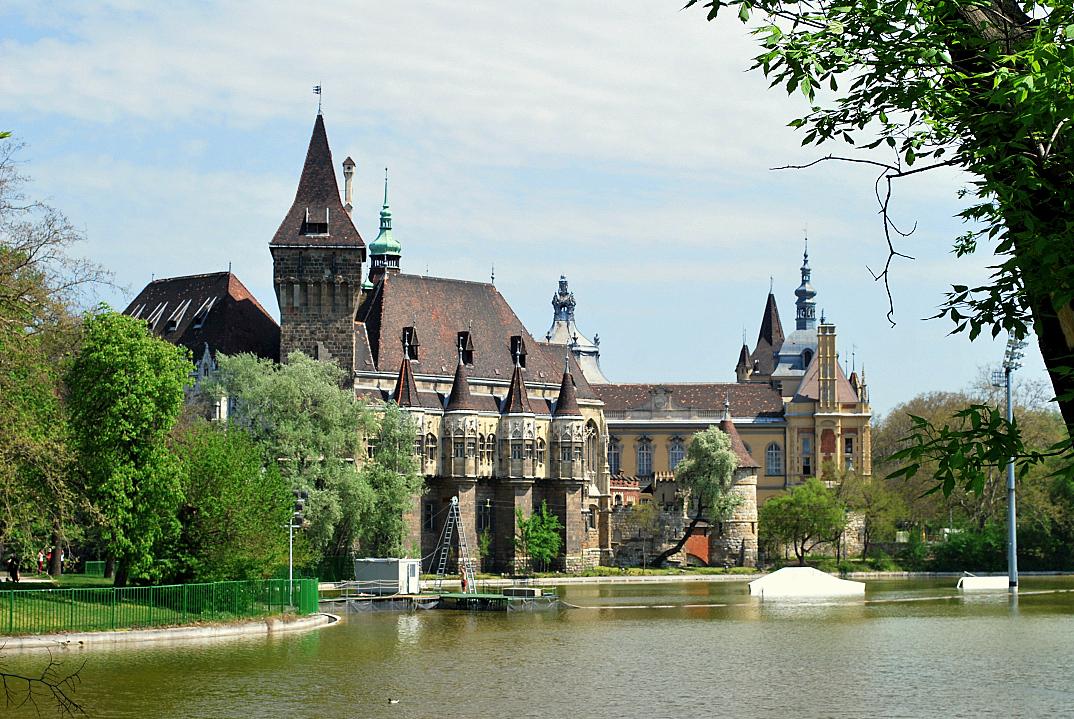 bezienswaardigheden van Boedapest
