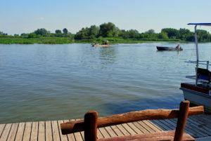 nationaal park hongarije