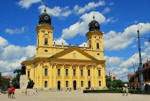 Debrecen hongarije 01