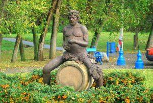 mooie vrouwen vallei eger hongarije 03
