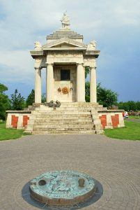 ópusztaszer themapark hongarije 05