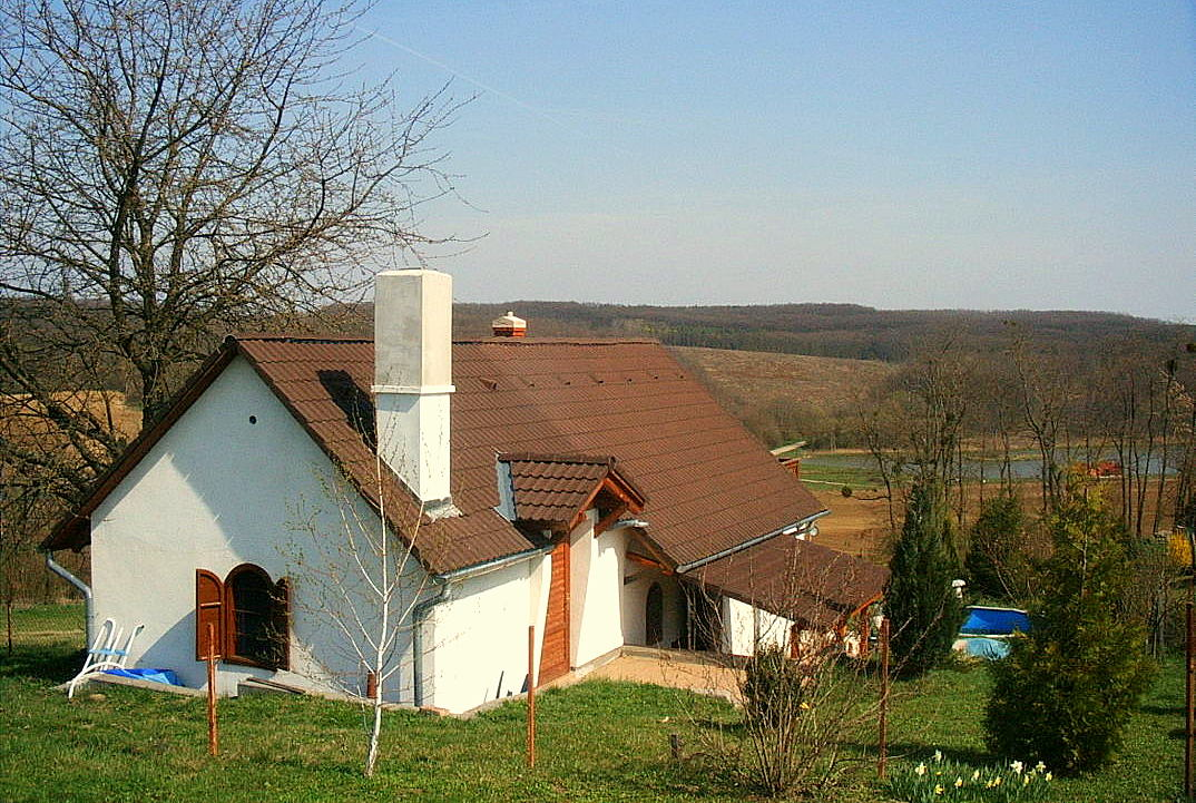 vakantiehuis vadász ház polány 01