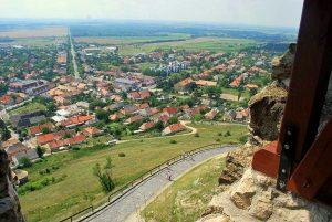 Sümeg Hongarije 04