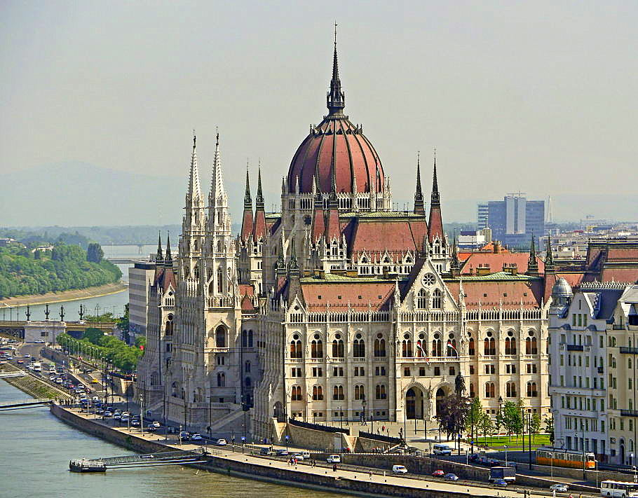 Een huis huren in Hongarije - HungariaHuizen