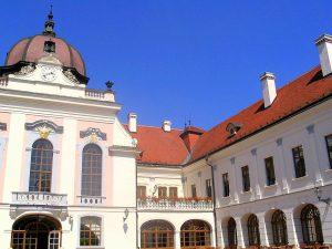 sissi-paleis-gödöllö-hongarije 04