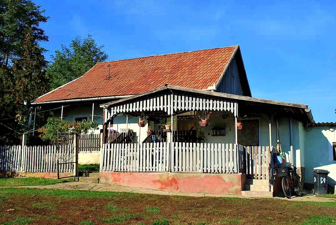 agi saly huis kopen hongarije