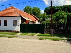 huis kopen in hongarije csabi ház in Sály