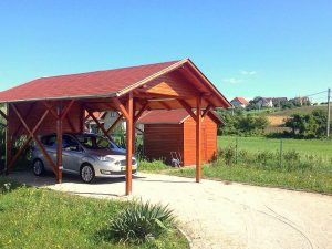 Vakantiehuis Kati Ház Balatonmeer Hongarije
