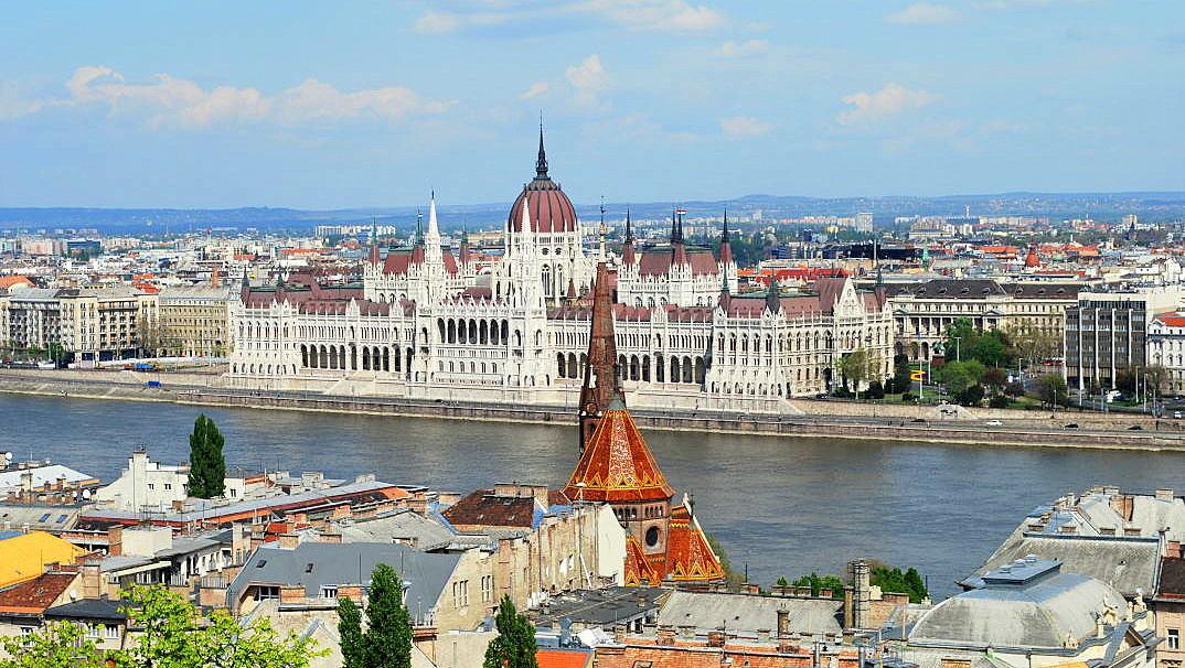 vakantie in hongarije 02