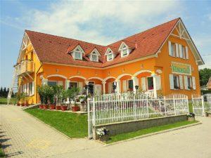 Hotel Restaurant kopen in Hongarije Horváth in Ságvár 01