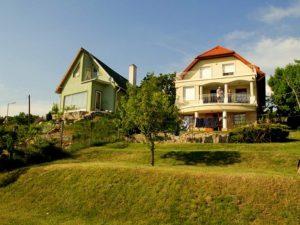 Vakantiehuis hongarije Puli Ház Szentendre